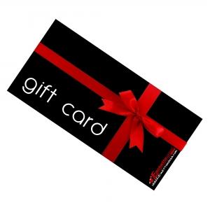Gift Card Fischiettomania