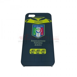 Cover Plastica iPhone 5 NERO