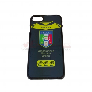 Cover Plastica iPhone 7 NERO