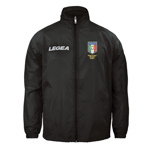 Rain Jacket LEGEA AIA 2019/20 NERO