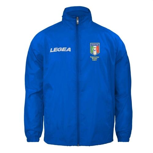 Rain Jacket LEGEA AIA 2021/22 AZZURRO