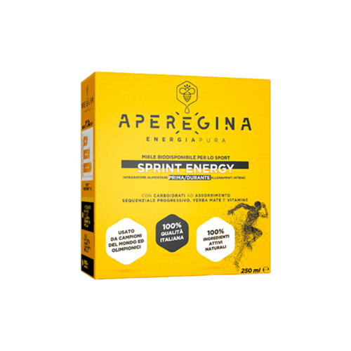 APEREGINA Sprint Energy