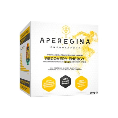 APEREGINA Recovery Energy