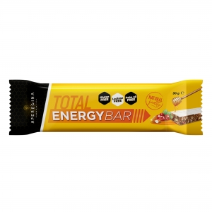 APEREGINA Total Energy Bar...