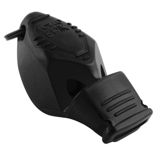 8802-0008 Fox 40 Epik CMG BLACK