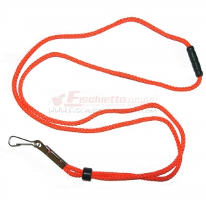 Cordino FOX 40 Breakaway Lanyard 36'' ORANGE