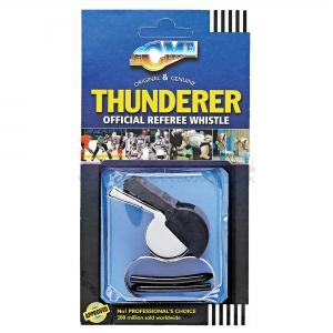 Acme 477 Thunderer 58.5 con Fingergrip