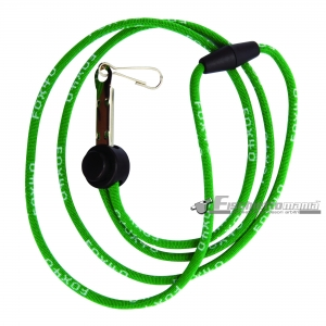 FOX 40 Breakaway Lanyard 36'' GREEN