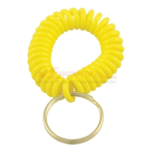 FOX 40 Flex Coil YELLOW