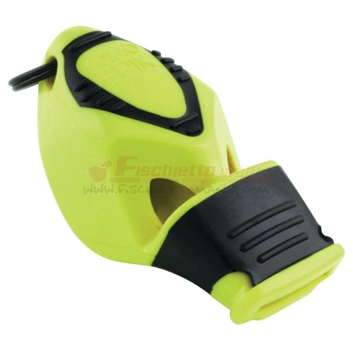 Fox 40 Epik CMG NEON YELLOW