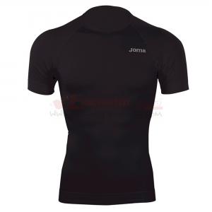 Maglia BRAMA JOMA M/Corta BLACK