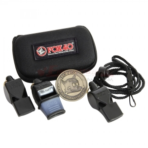 Fox 40 3-Pack
