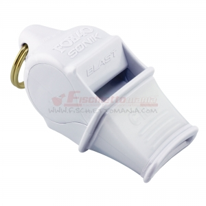 Fox 40 Sonik Blast CMG WHITE