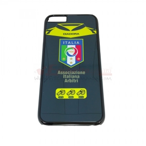 Cover Plastica iPhone 6 / 6S NERO