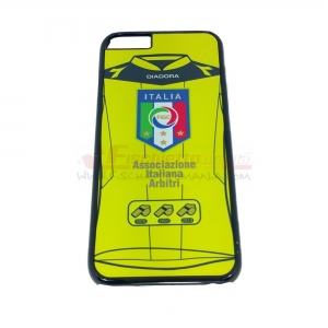 Cover iPhone 6 / 6S GIALLO