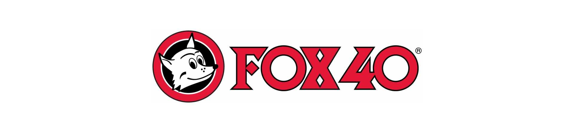 Fischietto Con Anello Fox 40