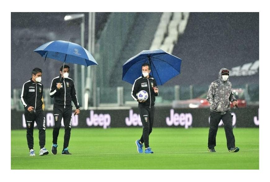Juventus-Napoli è 3-0 a tavolino (per ora) ma c'è molto da chiarire