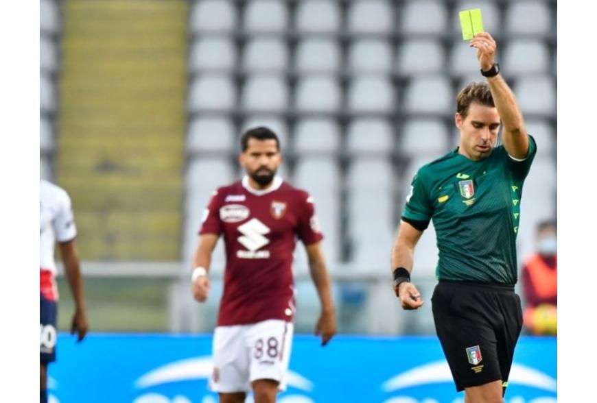 Bravo Belotti, bene il fair play, ma l'arbitro ha fatto bene?