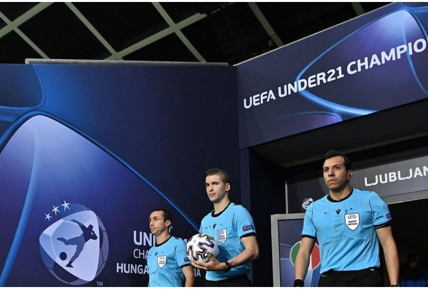 Glossario del regolamento del gioco del calcio [parte 1/2]