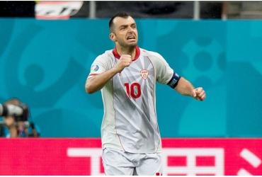 Euro 2020: le due reti dubbie di Pandev e Lukaku
